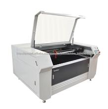 CO2 laser maquina de corte y grabado para no metal metariales