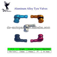 Race Aluminum Tire Valve & Tire Valve stems-VE17226