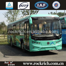 Dongfeng 39 Seats 10M Diesel City Sightseeing Bus