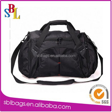 Gym Sports Bag & gym bags with shoe compartment &Travel Luggage Duffle bag