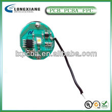 24# cables de calibre conectar electrónico pcba servicio