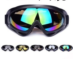 Fashion design motorcycle goggles / windproof glasses / bicycle glasses