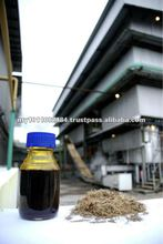 Eonmetall Palm-Pressed Fiber Oil Extraction Plant (PFOE)