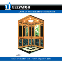 customized small elevators for homes