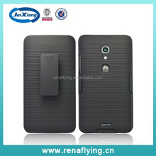 best selling products 2015 holster combo for huawei ascend mate 2 case