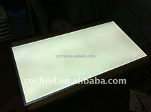 Taiwan Professional LED light guide frame/ plate for advertisment