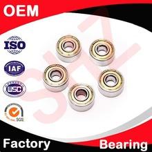 Miniature bearing Miniature ball bearings bearing 694