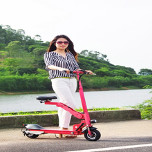 China Apollo Orion electric trial bike with light