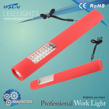 chinese magnetic commercial electric with rubber painting lighting led