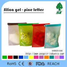 Reusable Kitchen Preservative Bag Freshness Protection Bag