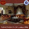 0026 Arab fabric sofa classic living room furniture