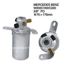 Auto de aire receptor secador de MERCEDES BENZ W202 C180 / C220