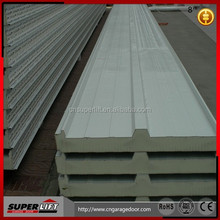 Color Corrugated Metal Steel Sheet Roof Panel