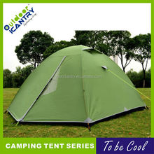 4 season tent double layer camping tent cold weather outdoor tent 2015