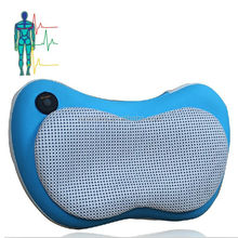 The newest popular wholesale Natural Healthy neck massage pillow