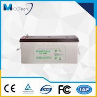 Solar Lithium Battery for Solar Panel