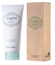 Cedar Tree Anti-oil & ance Facial Cleanser 100ml