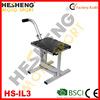 heSheng 2015 Hot Sale Motorcycle Lift Stand with CE approved Trade Assurance IL3