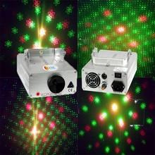 New design rg animation 12v mini laser dj light show