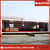 fully furnished knock-down container house