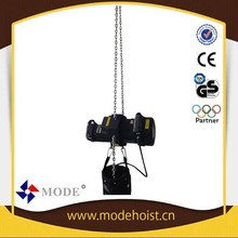 MODE 1 Ton Popular Concert Theater Event Electric Chain Hoist CE 220V 380V 415V