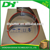 tct saw blade working machine use electric wood band saw blade saw mill tct saw blade for vertical band saw for wood cutting