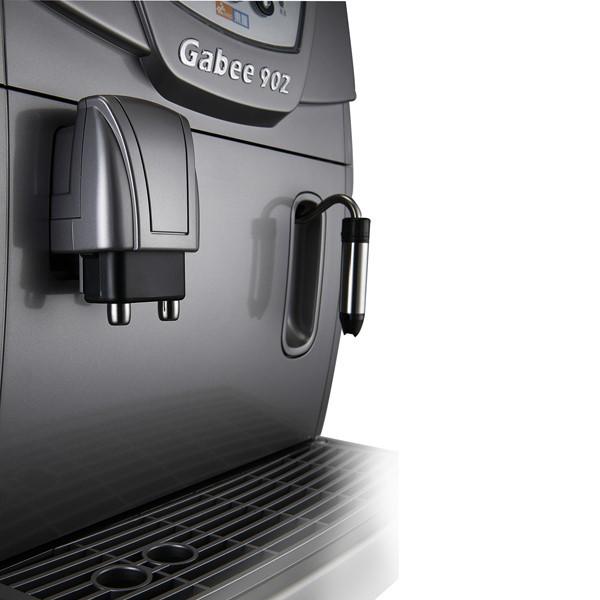 auto espresso machine