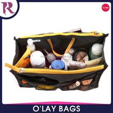 Yiwu wholesale nylon travel bag organizer