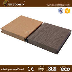dance hall good price WPC composite decking tiles/flooring tiles