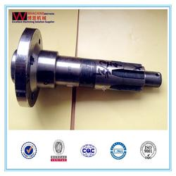 Hot-sale high quality low price gear shaft components for transmission with great price