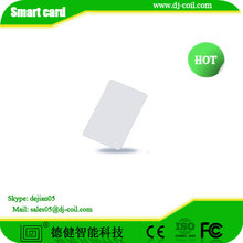 PVC Blank ID Card for Epson T50/T60 printer