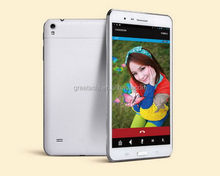 7 inch mobile phone MTK6592 Octa Core Dual Sim made in china mobile phone android 4.2 7 inch big touch screen mobile phone