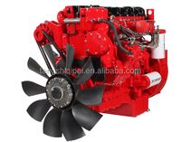 Auto 6 Cylinder Vehicle Lovol Diesel Engine for sale