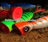 MP2L 135mm 52g china plastic big fish game fishing lure bait