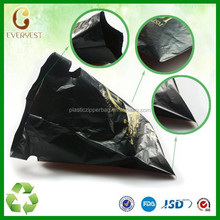 2015 High quality recycled eco nylon foldable shopping plastic bag