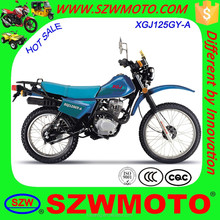 Hot sale new style XGJ150GY Jialing off-road motorcycle with best price