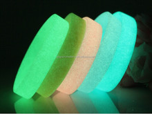 HOT-Sales Global market Cheaper custom glow in the dark silicone bracelet,Glow in The Dark Silicone Wristband for children&Adult