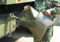 20L/10L TPU fuel / water bag