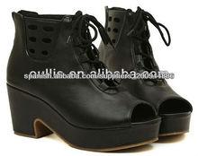 2013 sexy cunha moda belas botas de verão ph2495