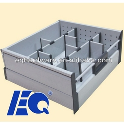 Special Nice Innovative Kitchen Drawer Storage Tray Divider