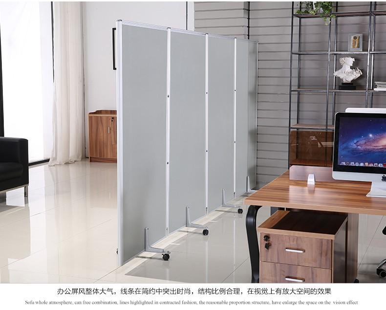 prix pas cher en aluminium panneau de bois de cloison de bureau bureau partition cloison de. Black Bedroom Furniture Sets. Home Design Ideas