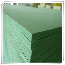 Low melamine MDF price, MDF sheet from Weifang