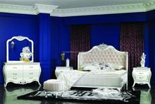villa used bedroom furniture set design