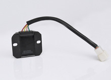 Motorcycle GY6-4 wire GY6-6 wire GY6-7 wire Full Wave 12V Regulator Rectifier Price