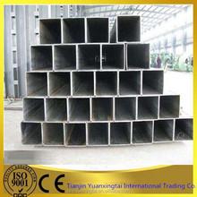 Hot sale 400*400 mm large diameter corrugated steel pipe