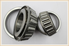 high precision / high performance low noise tapered roller bearing for Machinery parts