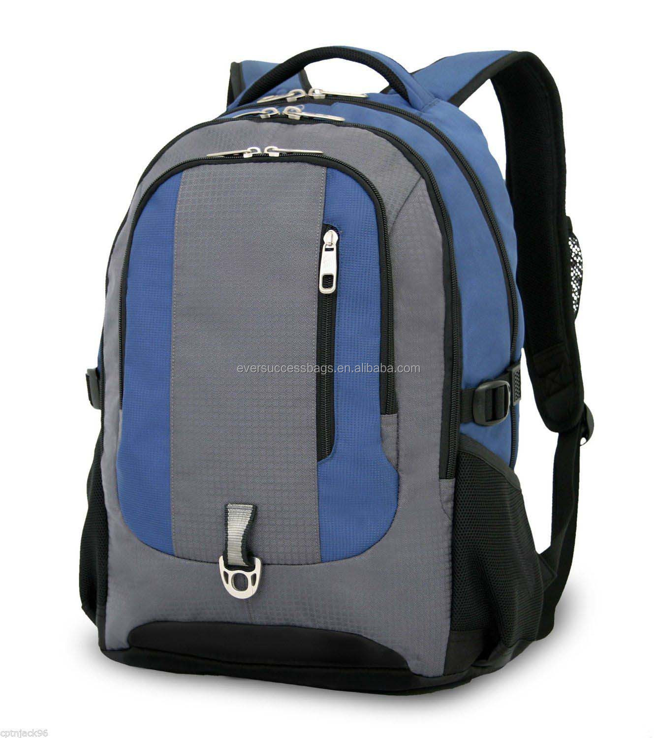 """High Quality Laptop Bag Fits Up to 15"""" laptop With Sunglass and Headphone Hole(ESDB-0001)"""