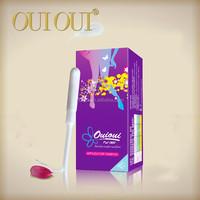 2015 best selling lady use feminine hygiene tampon