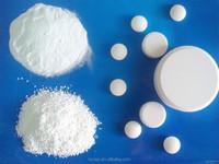 Trichloroisocyanuric Acid(TCCA) cas no. 87-90-1 biocide, germicide, bactericide water treatment
