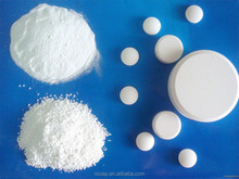 Trichloroisocyanuric Acid(TCCA) cas no. 87-90-1 biocide, germicide, bactericide water treatment